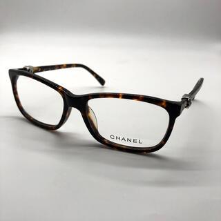 CHANEL - Chanel メガネフレーム 鼈甲