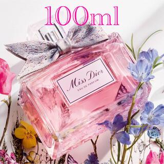 Dior - 【新作】ミスディオール オードゥパルファン100ml