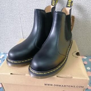 Dr.Martens - お勧め・UK5・ドクターマーチン Dr.Martens 新同ブーツ革靴♪2976