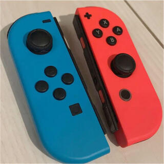 Nintendo Switch - Nintendo Switch|ニンテンドースイッチ ジョイコン 左右