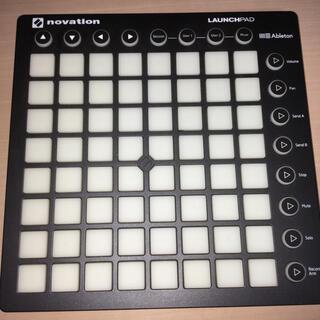 LAUNCHPAD MK2 novation(MIDIコントローラー)