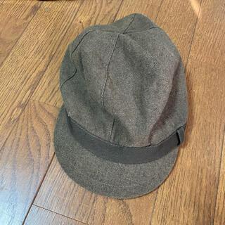 アーノルドパーマー(Arnold Palmer)のアーノルドパーマー キャスケット 帽子(キャスケット)
