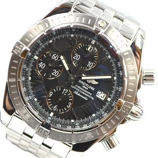 ブライトリング(BREITLING)のブライトリング BREITLING クロノマット 腕時計 メンズ【中古】(腕時計(アナログ))