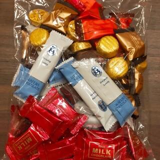 ミックスチョコレート