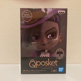 Disney - ツイステ Qposket petit vol.9 フィギュア サム