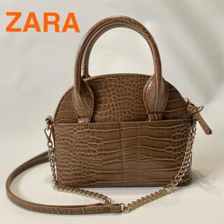 ZARA - ZARA/ザラ ミニバック
