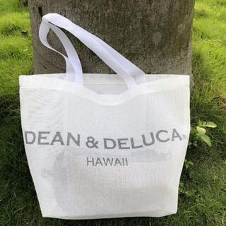 DEAN & DELUCA - ★新品★DEAN&DELUCA メッシュトートバッグ Lサイズ ハワイ