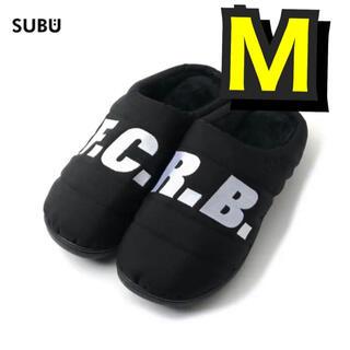 F.C.R.B. - サンダル FCRB SUBU SANDAL ブラック m 27