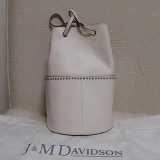 J&M DAVIDSON - 月末セール!J&M DAVIDSON  MINI DAISY  ニューホワイト