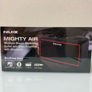 【新品未使用】 NUX MIGHTY AIR ワイヤレスギターアンプ