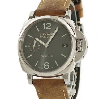 パネライ(PANERAI)のパネライ  ルミノール ドゥエ PAM00755 自動巻き メンズ 腕時(腕時計(アナログ))