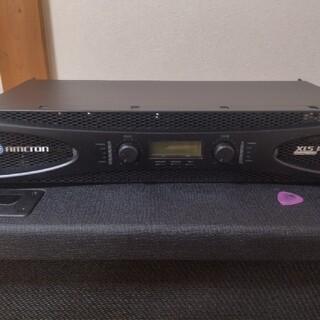 【送料無料】Amcron XLS-1502