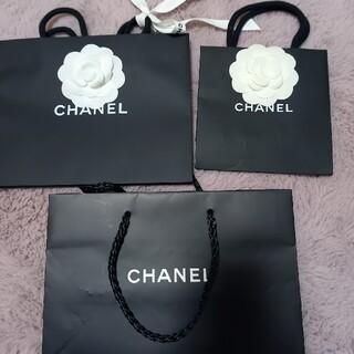 CHANEL - CHANEL 紙袋 ショッパー
