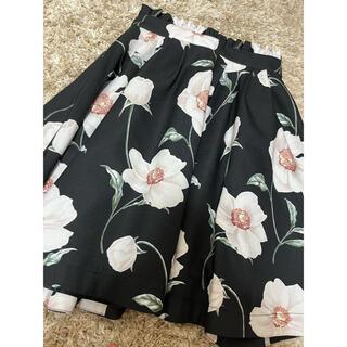 ロジータ(ROJITA)の♡ROJITスカート♡(ひざ丈スカート)