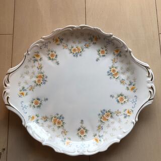 ロイヤルアルバート(ROYAL ALBERT)のロイヤルアルバートのお皿(食器)
