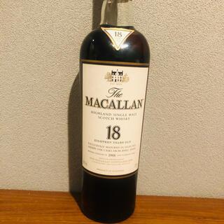 マッカラン 18年