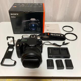 SONY - AOI様専用 SONY RX10IV DSC-RX10M4