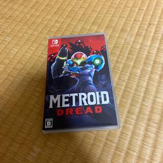 ニンテンドースイッチ(Nintendo Switch)のメトロイドドレッド(家庭用ゲームソフト)