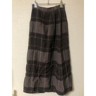 ロキエ(Lochie)のblown skirt(ロングスカート)