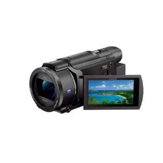 SONY - 【即日発送/最上位モデル】SONY FDR-AX60 4Kカメラ ビデオカメラ