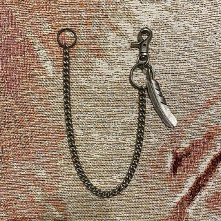 CHRISTIAN DADA - CHRISTIAN DADA Wallet chain  necklace