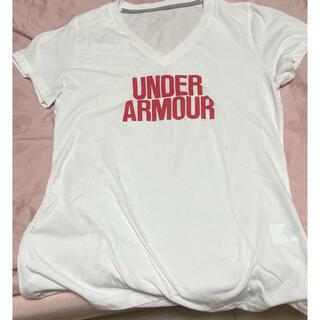 アンダーアーマー(UNDER ARMOUR)のアンダーアーマー 半袖(トレーニング用品)