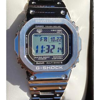 G-SHOCK - 10月23日12時まで CASIO G-SHOCK GMW-B5000D-1JF
