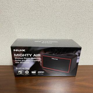 NUX  ニューエックス Mighty Air 新品未開封