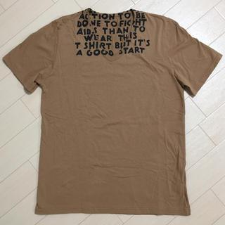 エムエムシックス(MM6)のMM6 メンズ Tシャツ 半袖(Tシャツ/カットソー(半袖/袖なし))
