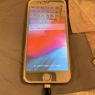 Apple - iPhone6S ジャンク品