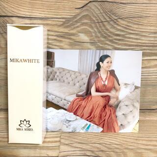 【新品未開封】ミカホワイト MIKA WHITE 30g