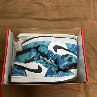 NIKE - Nike Air Jordan 1 High OG Tie-Dye