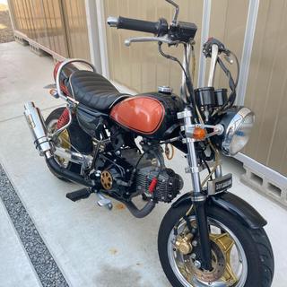 ホンダ - 国産HONDA モンキー 88cc