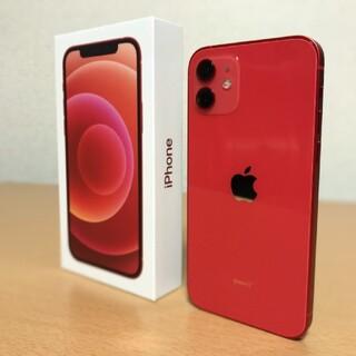 iPhone - iPhone12 256g