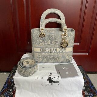 Christian Dior - DIOR クリスチャンディオール ミディアムバッグ