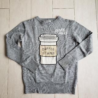 BREEZE - ブリーズ セーター140cm