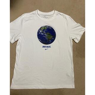 ナイキ(NIKE)のナイキ Tシャツ  メンズL(Tシャツ/カットソー(半袖/袖なし))