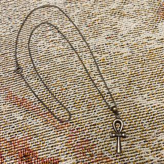 ジョンローレンスサリバン(JOHN LAWRENCE SULLIVAN)のVINTAGE 925 SILVER NECKLACE(ネックレス)