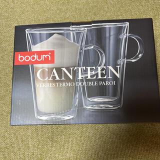bodum - BODUM ボダム ダブルウォール マグ 400mL 2個セット