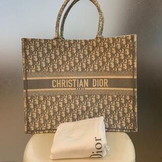 Christian Dior - Christian Dior ブックトート  『引越しの為お値下げ!』