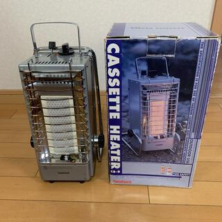 Iwatani - イワタニ Iwatani ガスストーブ カセットガスストーブ CB-8