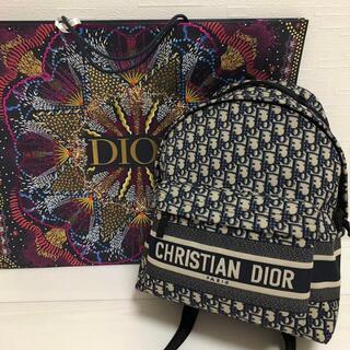 Christian Dior - クリスチャンディオール リュック バックパック