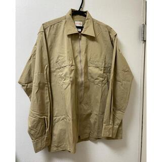 ビームス(BEAMS)のメンズ BEAMSのzipジャケット(ブルゾン)