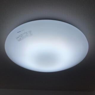 Panasonic - パナソニック Panasonic LEDシーリングライト調光調色6畳用