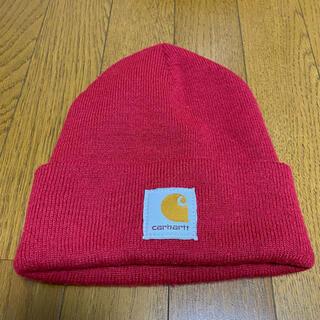 カーハート(carhartt)のCarthart  カーハート ニット帽 帽子(ニット帽/ビーニー)