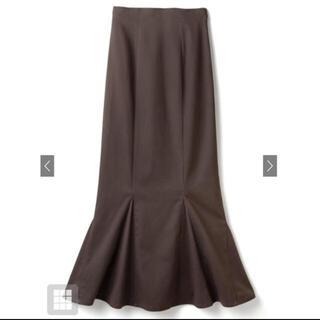 GRL - GRL マーメイドスカート グレイル