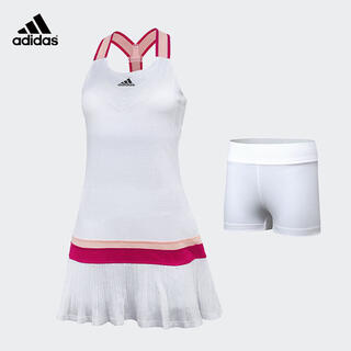 adidas - テニスウェアワンピース