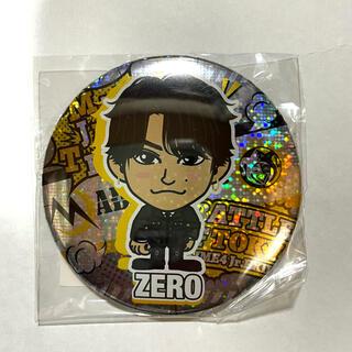 ジェネレーションズ(GENERATIONS)のBATTLE OF TOKYO ZERO(白濱亜嵐)(国内アーティスト)