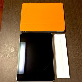 Apple - Apple iPad Pro11インチ第2世代128GB applePencil