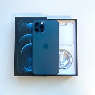 iPhone - iPhone12 Pro 128GB SIMフリー 超美品